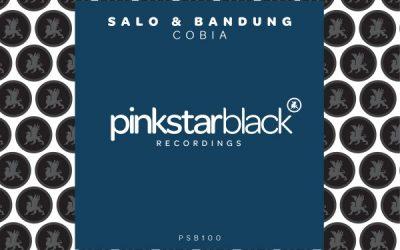 Salo & Bandung – Cobia (Pinkstar Black/Sirup)