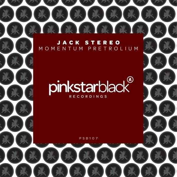 Jack Stereo – Momentum Pretrolium (PinkStar Black / Sirup)
