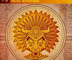 Crude Intensions – Too Crude To Be True EP1 (FVCK GENRES/Be Yourself)