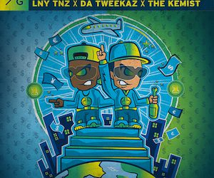 LNY TNZ x Da Tweekaz x The Kemist – We Made It (FVCK GENRES/BYM)