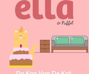 Ella & Nuffel – De Kop Van De Kat (Gezongen door Meike Hurts) (Sony Music)