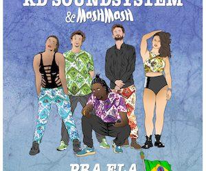 KD Soundsystem – Pra Ela (feat. MASH MASH) (Rimboe Riddim)