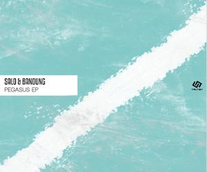 Salo & Bandung – Pegasus EP (Tauten)
