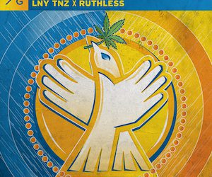 LNY TNZ x Ruthless – Together EP (FVCK GENRES/BYM)
