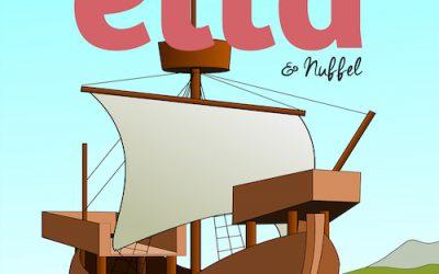 Ella & Nuffel – Berend Botje (gezongen door Meike Hurts) (Sony Music)
