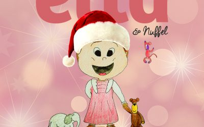 Ella & Nuffel – Kerst EPtje (Sony)