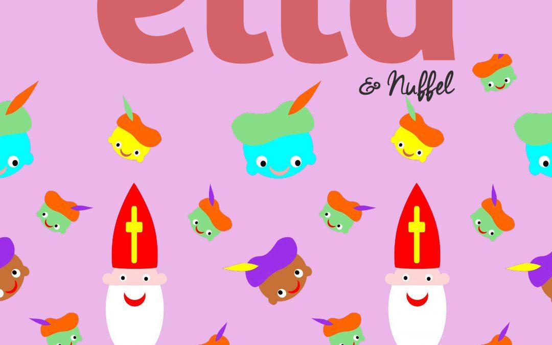 Ella & Nuffel – Sint EPtje (Sony)